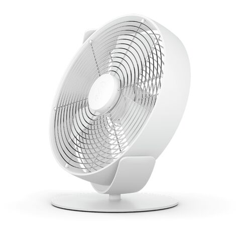 Ventilateur TIM blanc - STADLER FORM