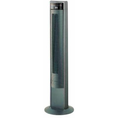Ventilateur tour oscillant avec télécommande