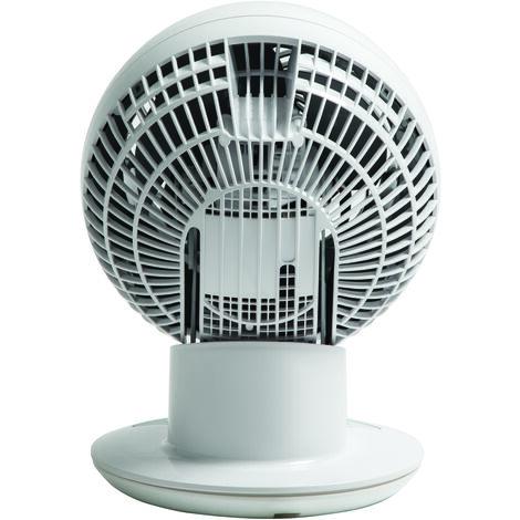 Ventilateur très puissant - Silencieux - Programmable - Télécommande 5 vitesses - Garanti 2 ans