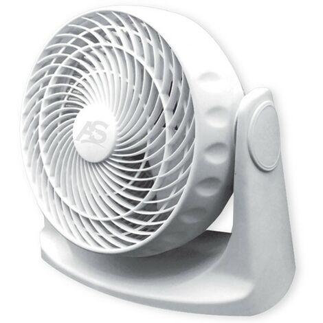 Ventilateur turbo fan 20cm 30w - Advanced Star