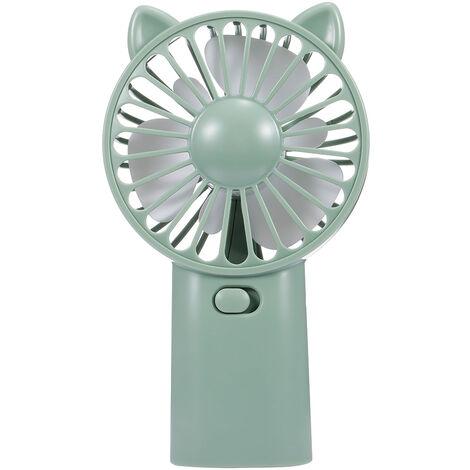 ventilateur usb mini silencieux petit ventilateur ¨¦lectrique bureau chargeur portable petit ventilateur rechargeable mini ventilateur