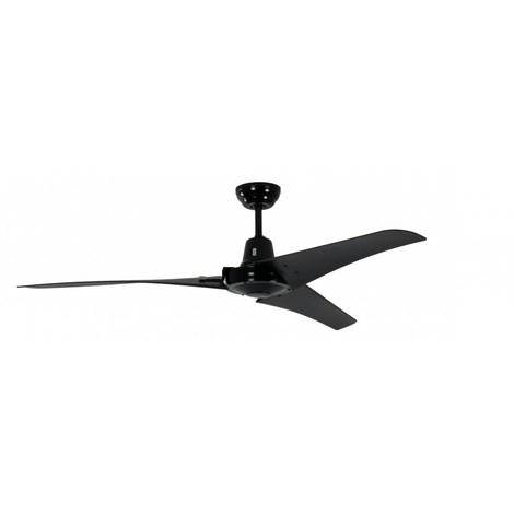 Ventilateur Vourdries Noir Sans Commande cm 142x38x142 Pepeo GmbH 13542011142