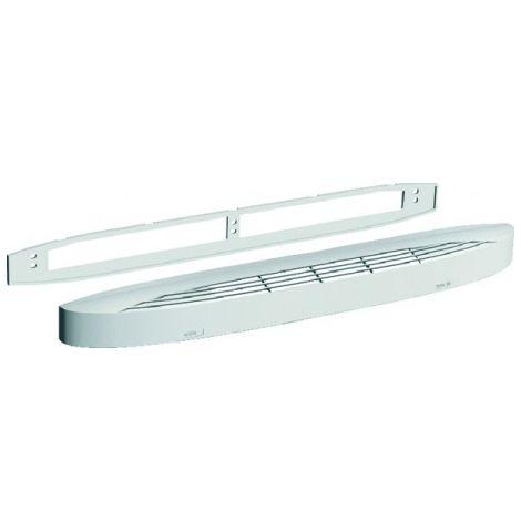 Ventilation - Acoustic autoadjusting air inlet vent ISOLA 2 45m3 - ANJOS : 0603