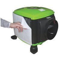 Ventilation centralisée par insuflation Série PULSIVE VENTIL Unelvent