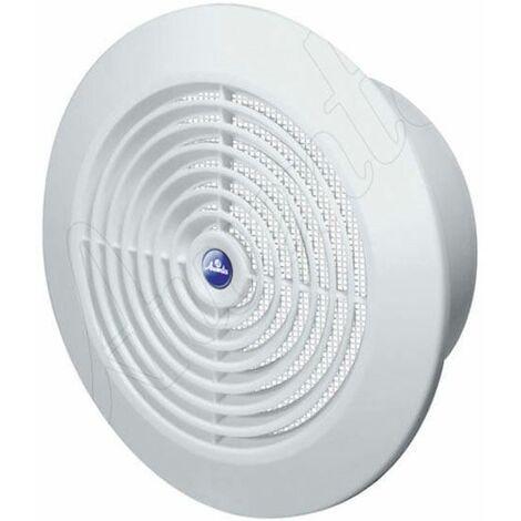 Ventilation de plafond conduit de grille couvrir avec des anti insectes diamètre 125mm net