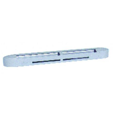 Ventilation - Humidity sensitive air inlet AERA - ANJOS : 0696