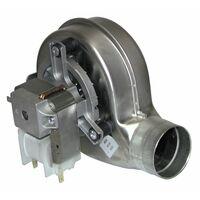 Ventilator Gebläse für Unical 02393K - DIFF für Unical : 02393K