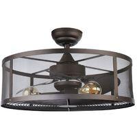 Ventilator mit 3 LEDLeuchten SULION 075262