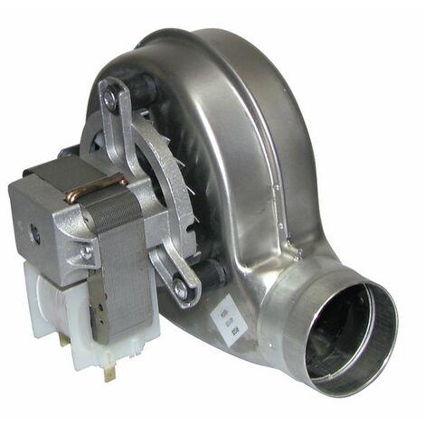 Ventilator Rauchabzug UNICAL 03292G - DIFF für Unical: 03292G