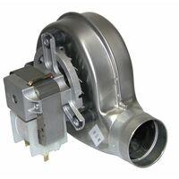 Ventilator - Rauchabzug UNICAL 03292G - DIFF für Unical : 03292G