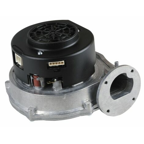 Ventilator rg128/1300-3612 - BAXI: S58209911