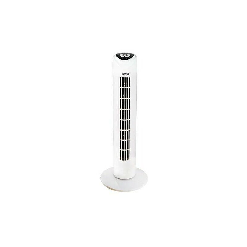 TRISTAR Ventilatore a Colonna Torre senza Pale VE-5905