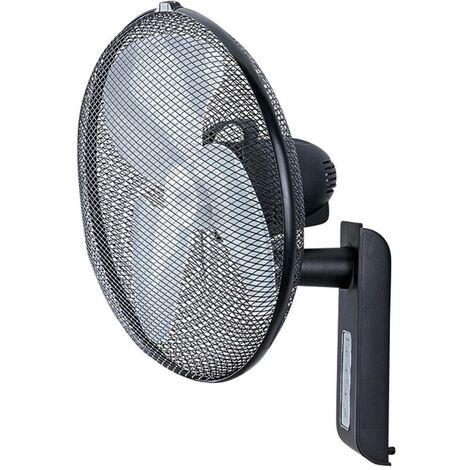 Ventilatore a muro CasaFan Greyhound WV 45 FB AZ 304523 Potenza: 50 W
