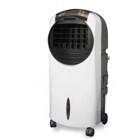 "Ventilatore a piantana CFG Ventilatore nebulizza ionizzatore ""Mist Fan 2.0"""