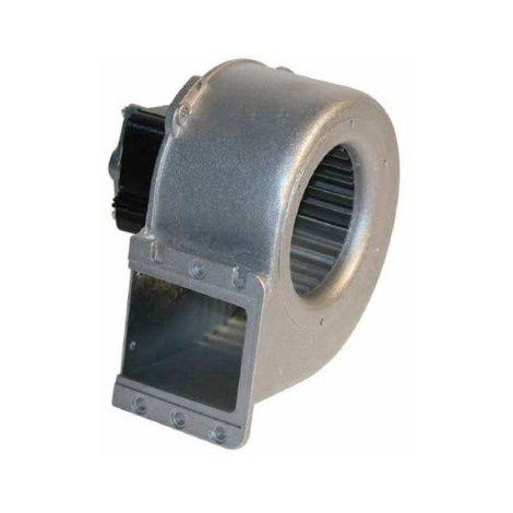 Ventilatore centrifugo 80 - 85 watt motore monofase 2800 giri ideale per caldaia