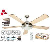 Schema Elettrico Ventilatore A Soffitto : Ventilatori e illuminazione da soffitto giorni ai saldi
