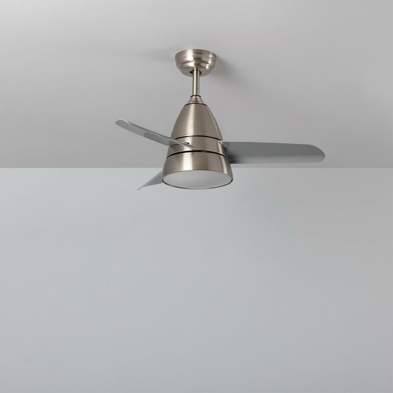 Industrial ventilatore da soffitto-Cromo