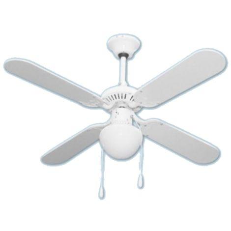 Ventilatore niklas a soffitto fly t 105