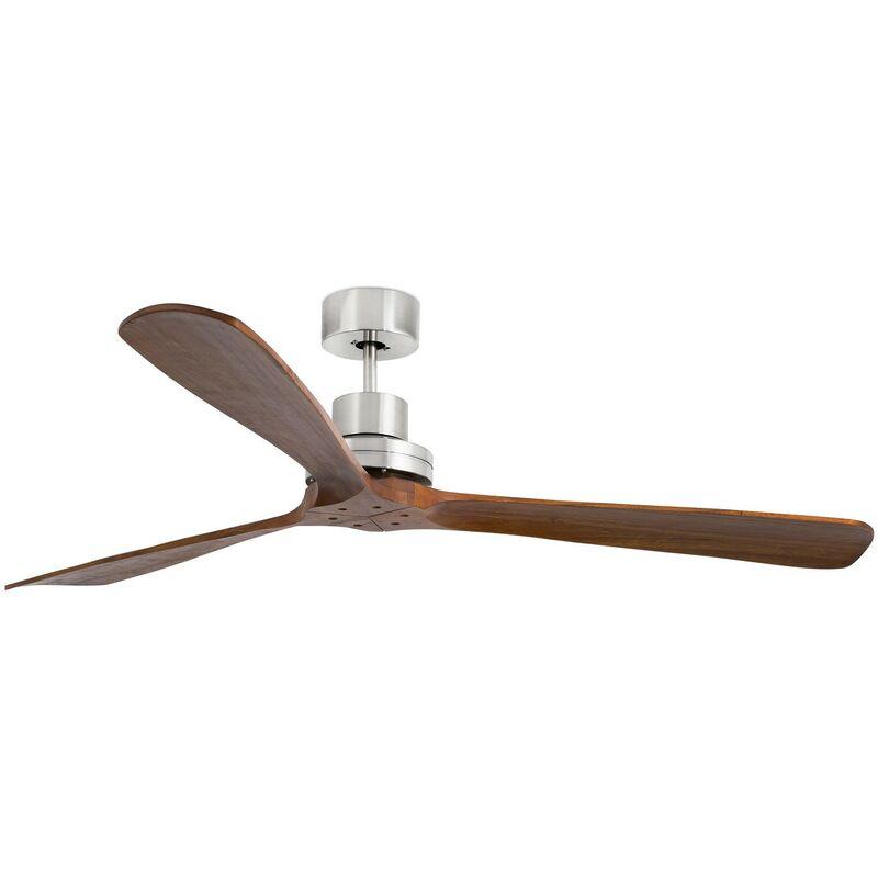 Faro - Ventilatore da soffitto senza luce Lantau 33464