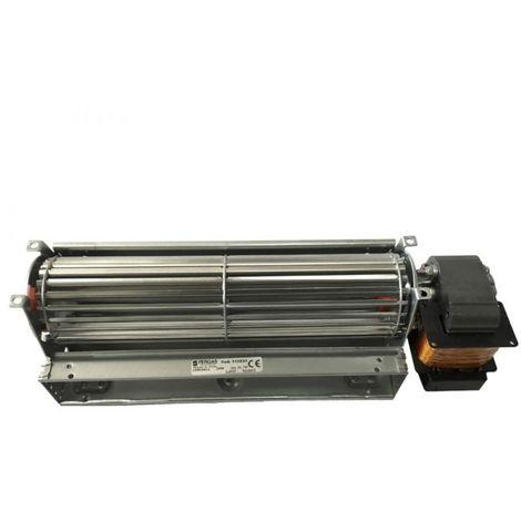3S Ventilatore ventola tangenziale sinistro 300 mm STUFA REFRIGERATORE 30 cm NEW
