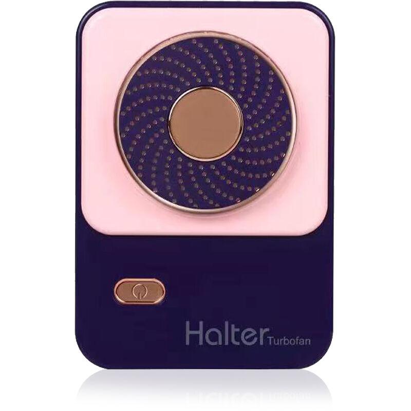 Asupermall Ventilatore USB Ventilatore portatile Mini ventilatore Ventilatore senza lama Ventilatore senz
