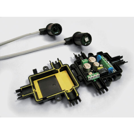 VENTIMIGLIA NS Système infrarouge pour barre palpeuse BFT - BFT