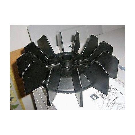"""main image of """"VENTOLA DIAMETRO 21CM COMPRESSORI VDC ABAC BALMA NUAIR 9038397 ORIGINALE"""""""
