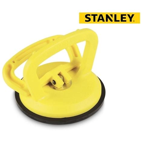Ventouse de transport 1 tête ø 120mm Stanley