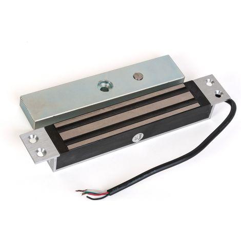 Ventouse Magnétique 35 mm KLOSE besser Encastrée 280 Kg