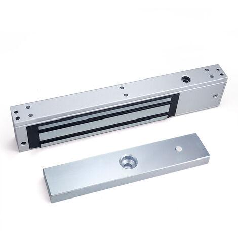 Ventouse magnétique pour contrôle d'accès 280kg - YouFores