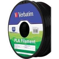 VERBATIM Cartouche de filament PLA - 1.75 mm - Blanc - 1 Kg