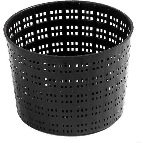 VERDEMAX - Cesto per piante acquatiche diametro 14 x H10 cm