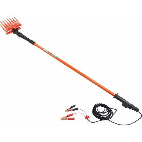 Vereador de Olivas, 1.9-2.8m, 140W, 12V - MADER® | Garden Tools
