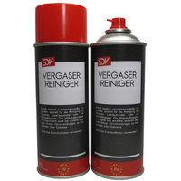 VERGASER REINIGER Spray Drosselklappenreiniger Düsenreiniger Ventil 1x 400ml