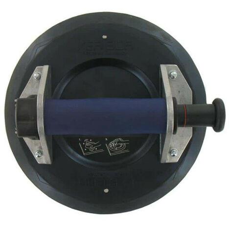 VERIBOR aluminium pump suction cup diameter 210