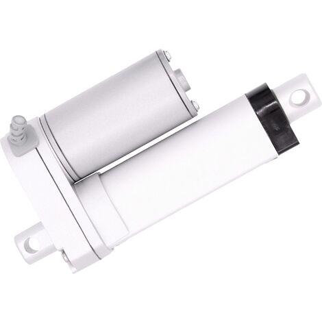 Vérin électrique Drive-System Europe 12396 12 V/DC Longueur de course 50 mm 1000 N 1 pc(s) Q09665