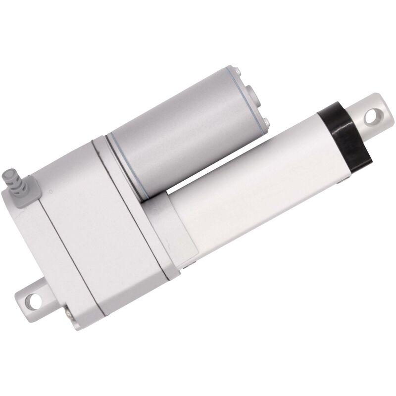 Vérin électrique Drive-System Europe DSZY1-24-40-100-POT-IP65 1386457 24 V/DC Longueur de course 100 mm 1000 N 1 pc(s) Y681341