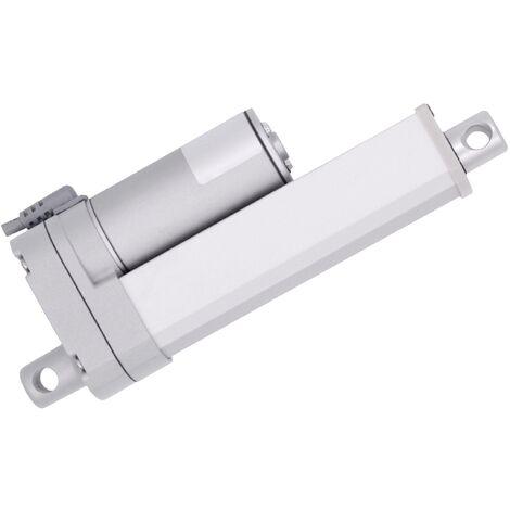 Vérin électrique Drive-System Europe 1386468 12 V/DC Longueur de course 200 mm 1500 N 1 pc(s) Y681861