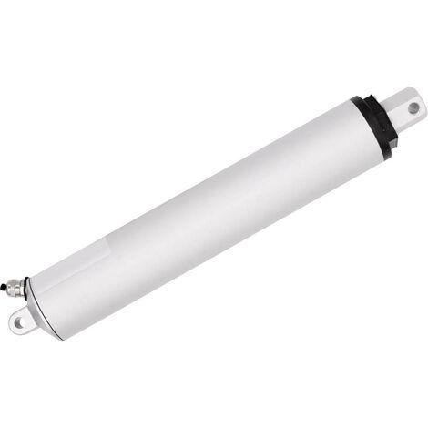 Vérin électrique Drive-System Europe DSAK4-12-100-300-IP54 12 V/DC Longueur de course 300 mm 100 N 1 pc(s)