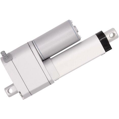Vérin électrique Drive-System Europe DSZY1-12-20-050-POT-IP65 1386435 12 V/DC Longueur de course 50 mm 500 N 1 pc(s) Y681231