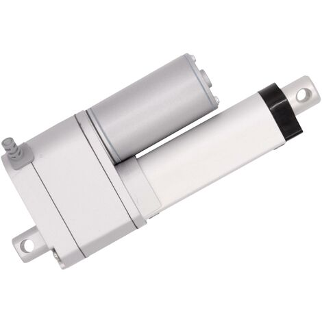 Vérin électrique Drive-System Europe DSZY1-12-20-100-POT-IP65 1386436 12 V/DC Longueur de course 100 mm 500 N 1 pc(s) Y681281