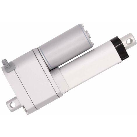 Vérin électrique Drive-System Europe DSZY1-12-40-200-POT-IP65 1386441 12 V/DC Longueur de course 200 mm 1000 N 1 pc(s)