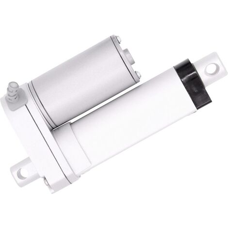 Vérin électrique Drive-System Europe DSZY1Q-24-30-025-IP65 DSZY1Q-24-30-025-IP65 24 V/DC Longueur de course 25 mm 800 N