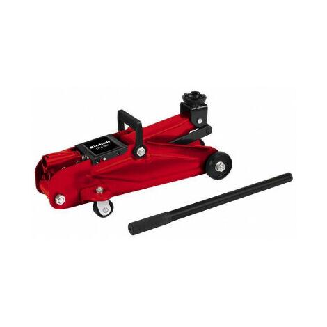 Vérin hydraulique avec roues CC-TJ 2000 Einhell