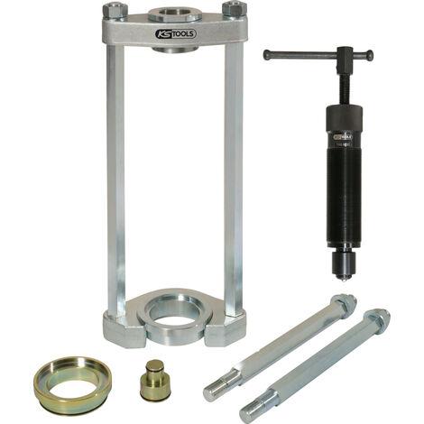 Vérin hydraulique et presse de support, 6 pièces