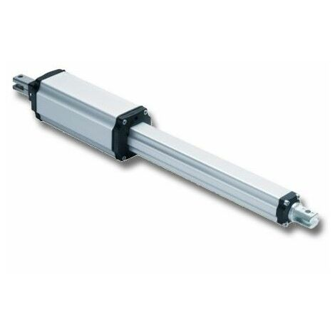 Vérin seul PM1 600, irréversible 230V, course 600 mm, vantail max 3,5m VDS / Prastel - PM1600.