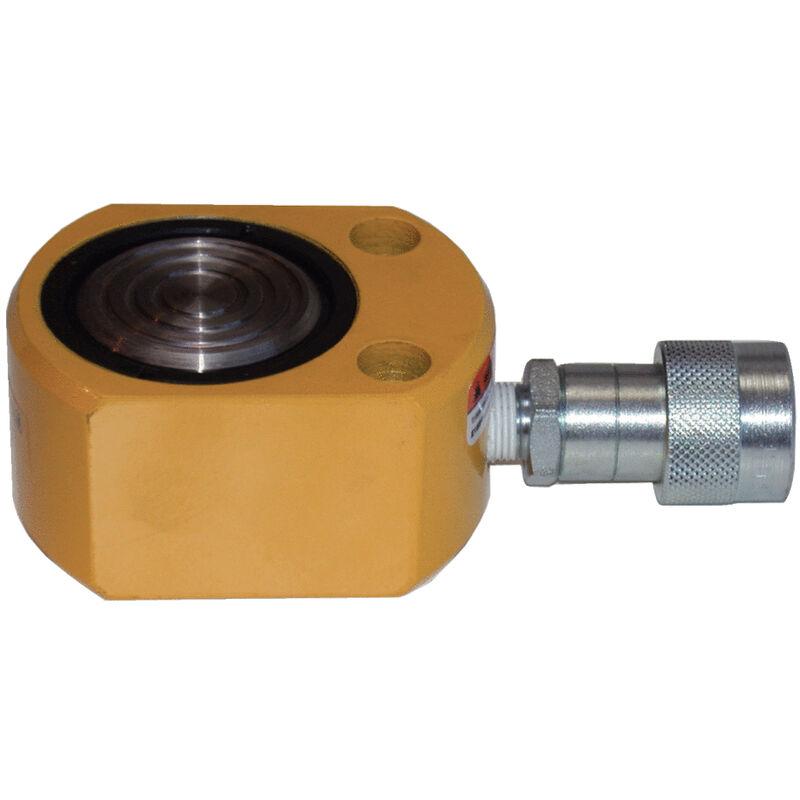 Kstools - Vérins hydrauliques plats L,170 mm