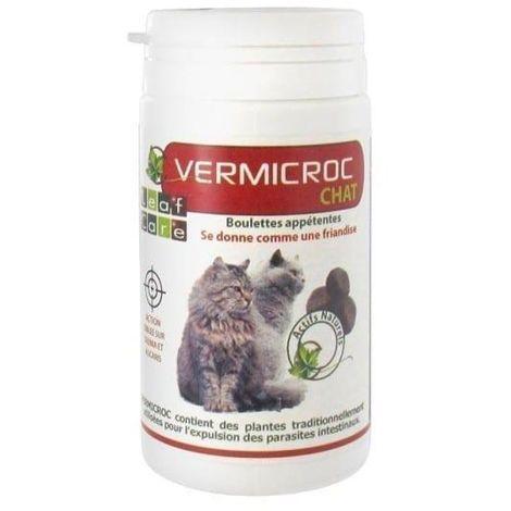 Vermicroc chat b/40 g