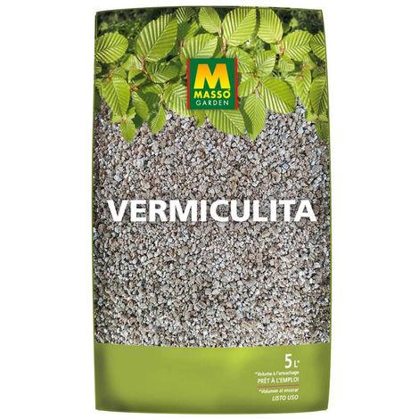 Vermiculita Flower 7 L