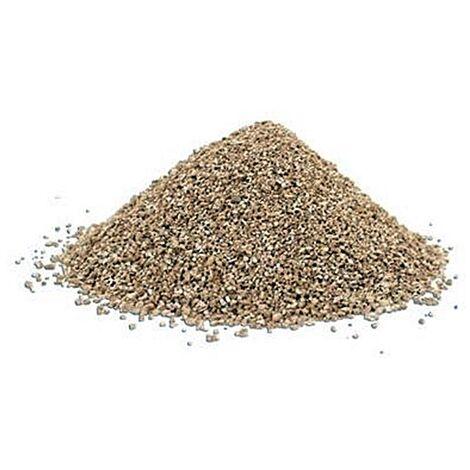 Vermiculita para Mezclar con el Sustrato. 7 Litros